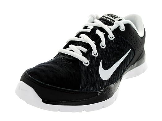 Nike Women's Flex Trainer 3 Black/White/Pure Platinum