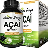 Best Acai Berries - 100% Pure Natural Acai Berry Weight Loss Supplement Review