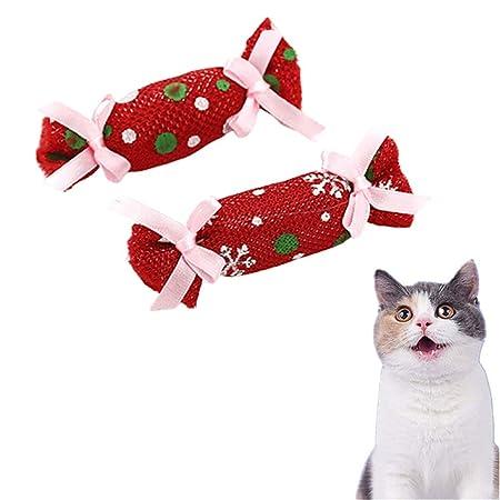 SPECIAL SALE Juguetes para Gatos Catnip Gatito Trata Juguete de ...