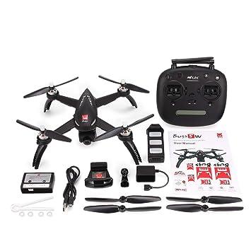 HONZIRY MJX Bugs 5W B5W Motor sin escobillas GPS FPV RC Drone ...