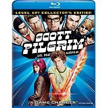 Scott Pilgrim vs. The World [Blu-ray] (2010)