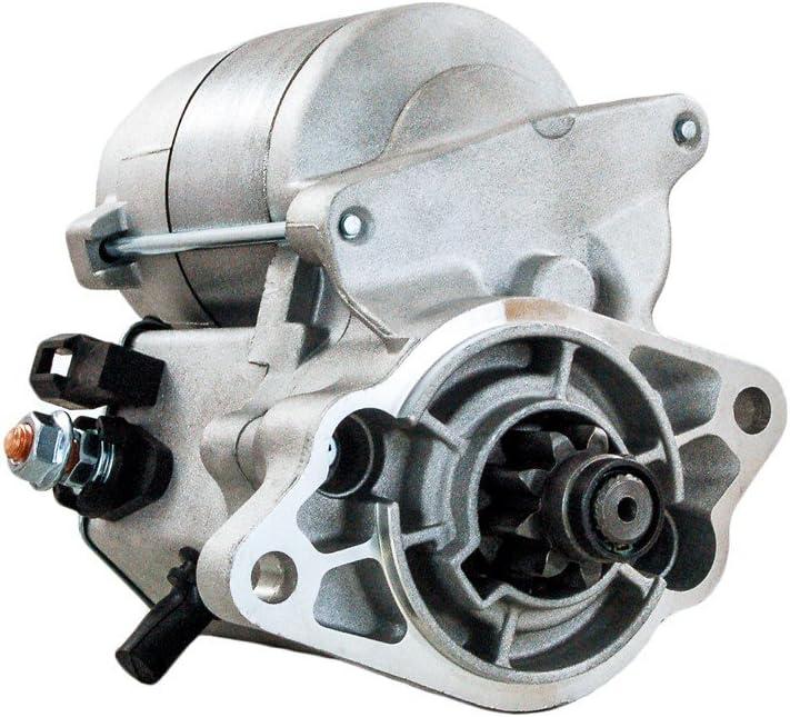 KUBOTA STARTER MOTOR RTV900 RTV900G RTV900R BRAND NEW
