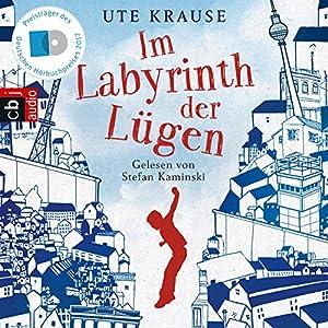 Im Labyrinth der Lügen Hörbuch