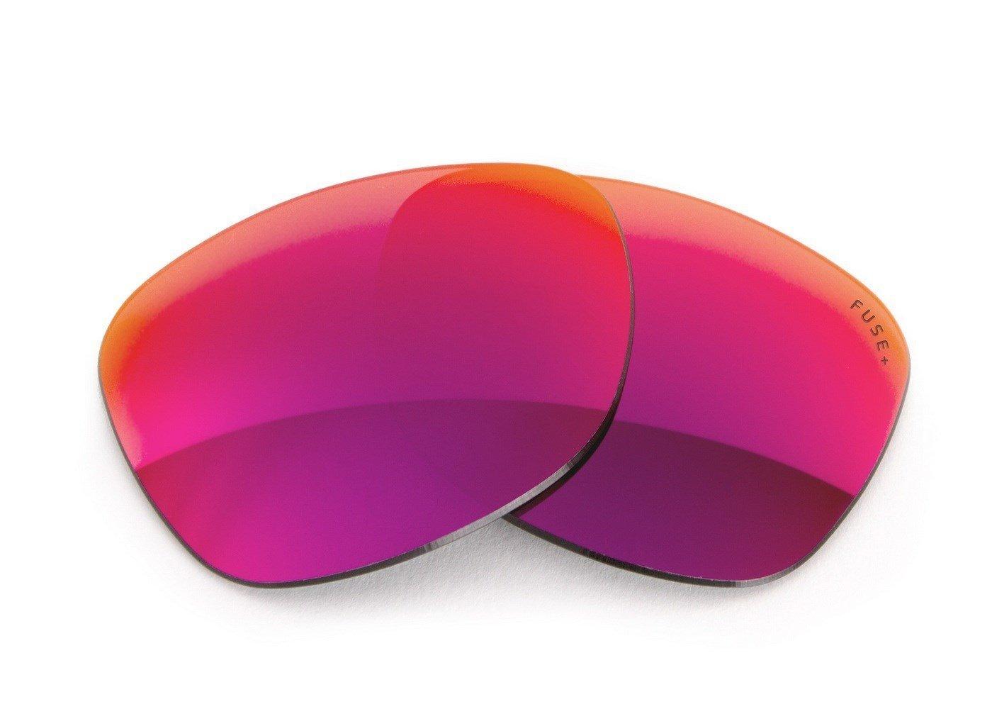 Fuse Lenses for Von Zipper Lesmore 101190-GMP-000000000