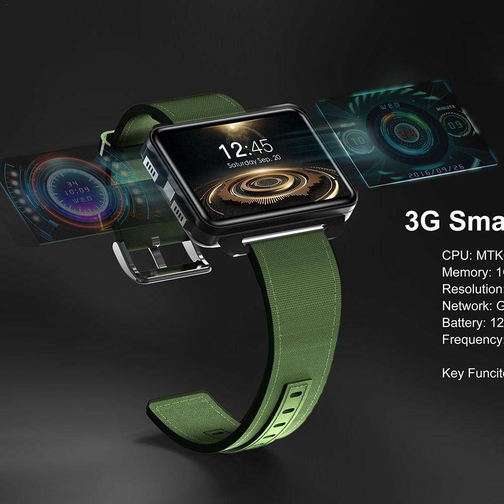 Chen0-super LEMFO LEM4 Pro Android Smart Watch, 2.2inch Pantalla ...