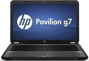 "HP Pavilion 17.3"" HD Widescreen Laptop PC, Intel Core i3-3110M Processor, 6GB RAM, 750GB HDD, DVD Drive, HDMI, VGA, WiFi, Bluetooth, Webcam, Windows 8"