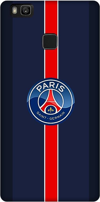 Coque Huawei P9 Lite - Supporters Football Paris