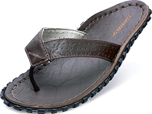 Zapatos marrones Sinner para hombre 29E9nPDI7