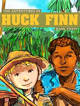 a review of the adventures of huckleberry finn by mark twain A review of black, white and huckleberry finn: re-imagining the american dream (u of alabama p 2000) [racism in adventures of huckleberry finn]reviewed by christopher windolph in southern cultures 8, 4 (winter 2002) pp 90-2 [muse preview].