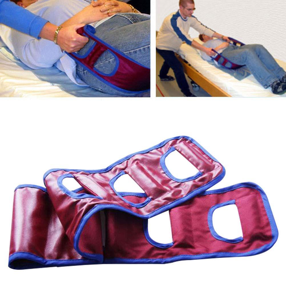 SUN RDPP Gait Belt Transfer Correa Cinturón Cuidado del Paciente ...