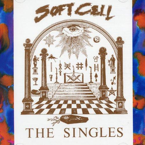 The Singles - Cd Soft