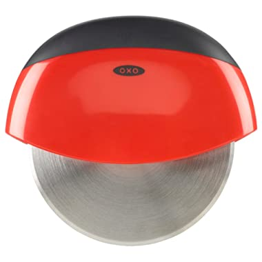 OXO Good Grips Easy to Clean Pizza Wheel and Cutter