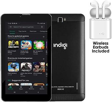 4 G LTE gsm Desbloqueado 5.6-Inch Smartphone por Indigi ...