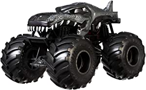 Hot Wheels Mega Wrex Monster Truck, 1:24 Scale