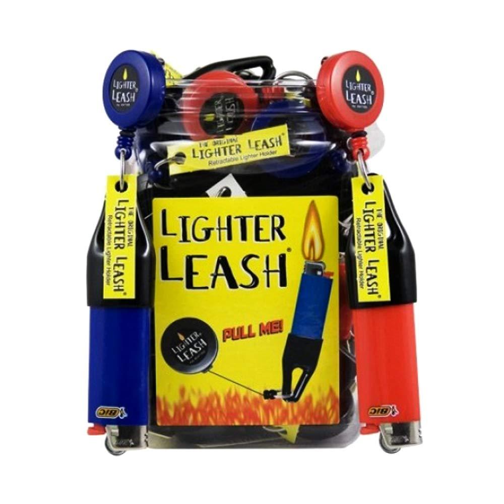 Original Lighter Leash® - Jug of 30