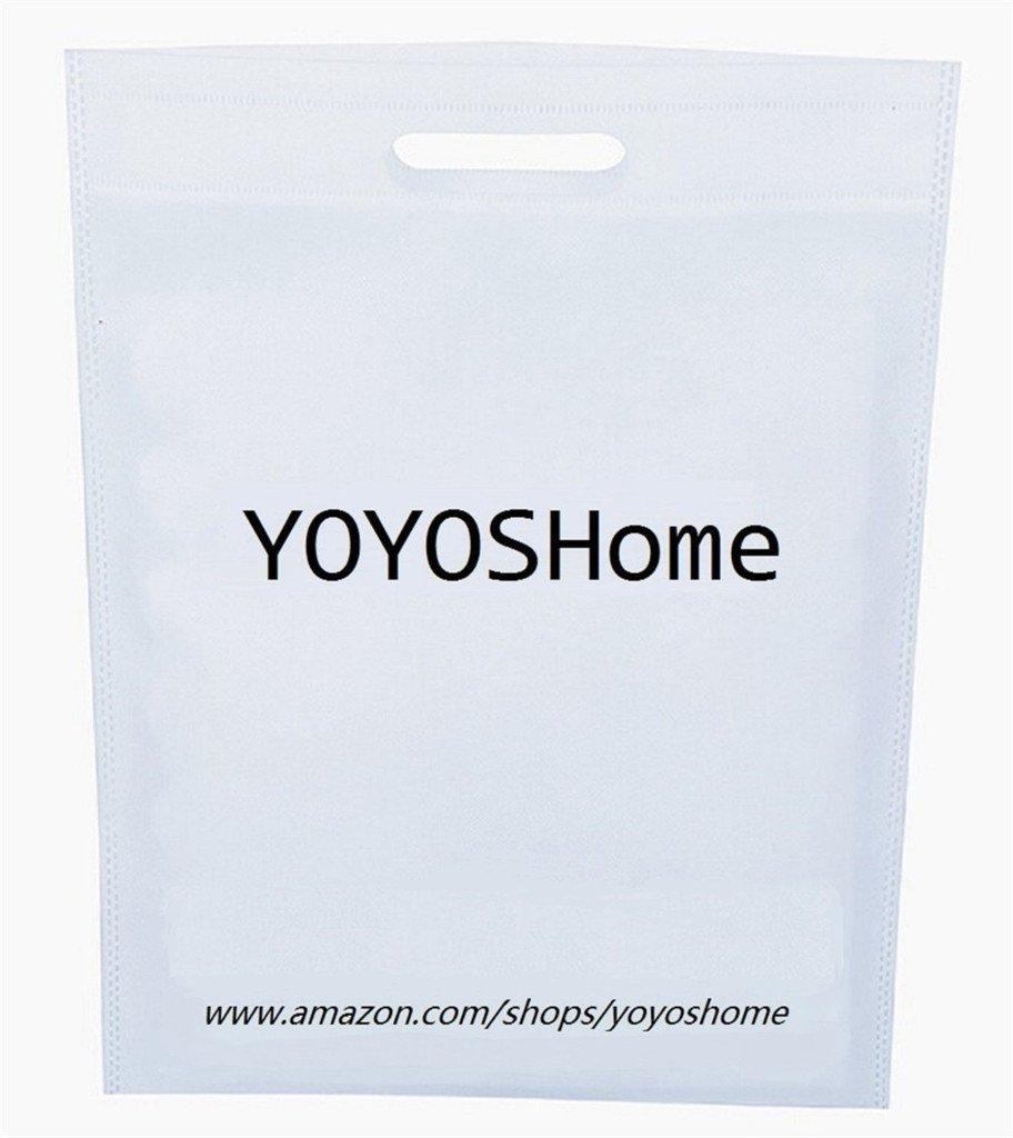 YOYOSHome Anime Dragon Ball Z Cosplay BookBag Daypack Backpack School Bag by YOYOSHome (Image #6)