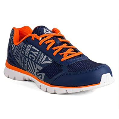 a2b455f44038 Reebok Run Voyager Extreme Sports Running Shoe for Women  Amazon.in ...