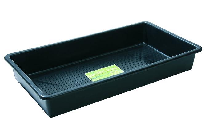 1 opinioni per Vaschetta per Coltivo di Garland Titan Garden Tray G95 (100x55x15cm)
