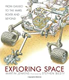 img - for Exploring Space: From Galileo to the Mars Rover and Beyond book / textbook / text book