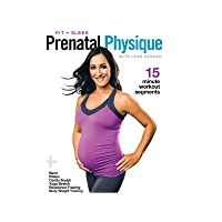 Fit & Sleek Prenatal Physique by Leah Sarago