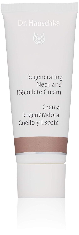 Dr. Hauschka Regenerating Neck and Decollete Cream, 1.3 Fl Oz: Premium Beauty