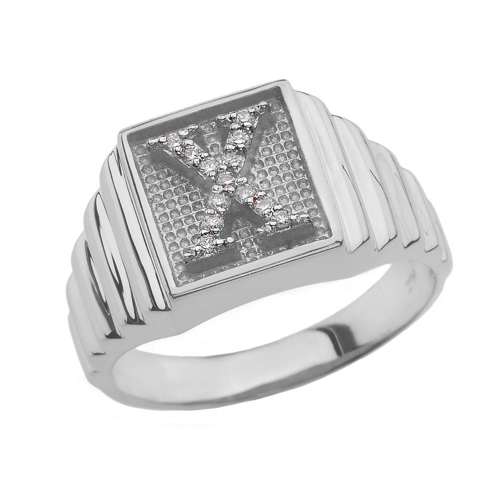 Wholesale Lots HX Sterling Silver Open Rings 5x0.6mm