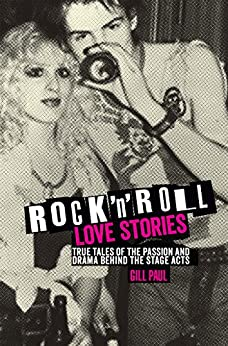 Rock Roll Love Stories passion ebook