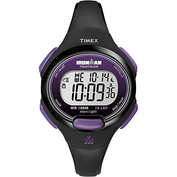 8ce13181be52 Timex Ironman 10 lap