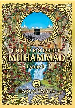 Prophet Muhammad Harun Yahya ebook product image