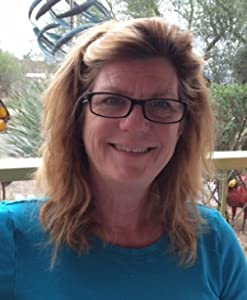 Cindy Caldwell