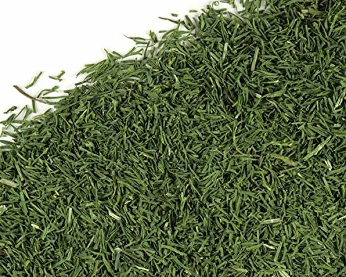 Bulk Herbs: Dill Weed - Seed Weed Dill