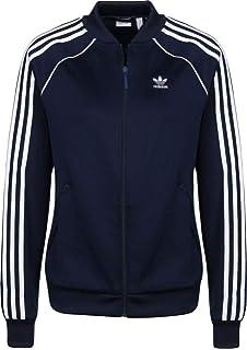a6b065669365 adidas Damen SST Originals Jacke  Amazon.de  Sport   Freizeit