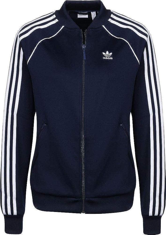 adidas Originals Womens Adicolor SST Superstar Track Jacket ...