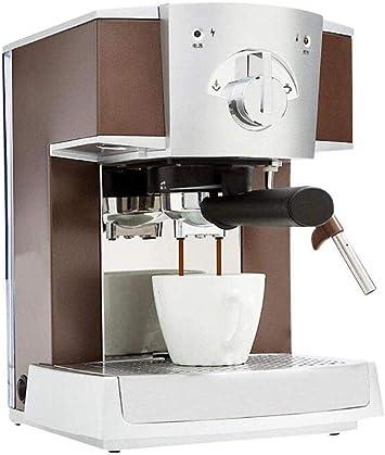 QHY Máquina de Café, Hogar Italiano Comercial Semi Vapor