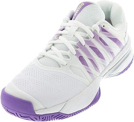 K-Swiss Ultrashot 2 - Zapatillas de tenis para mujer: Amazon.es: Zapatos y complementos