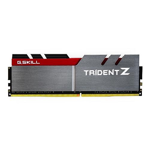 G Skill Trident Z módulo de Memoria 8 GB 2 x 4 GB DDR4 3600 MHz 288 pin DIMM