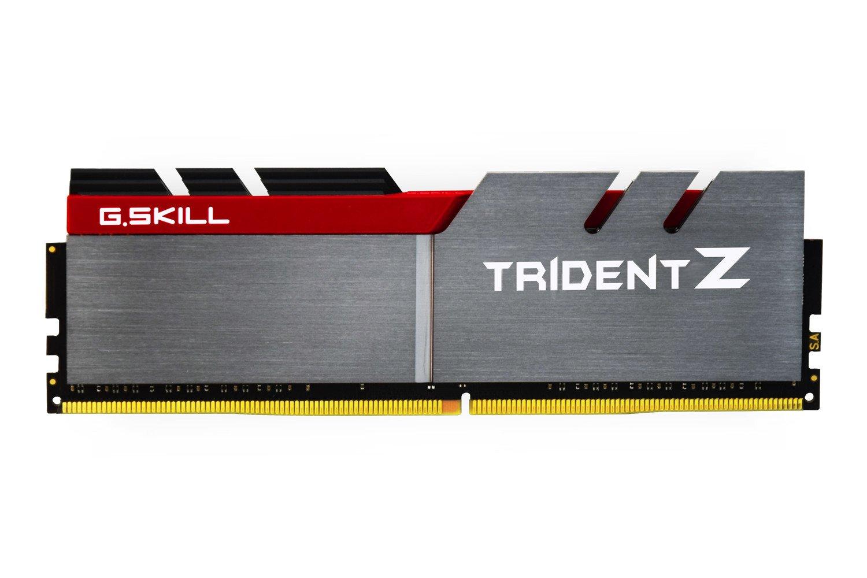 G.Skill Trident Z 8GB módulo de - Memoria (8 GB)