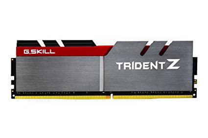 G.Skill Trident Z módulo de - Memoria (8 GB, 2 x 4 GB, DDR4, 3600 ...