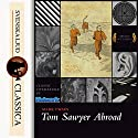 Tom Sawyer Abroad Audiobook by Mark Twain Narrated by John Greenman