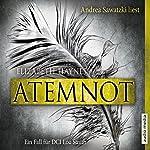 Atemnot (DCI Lou Smith 1) | Elizabeth Haynes