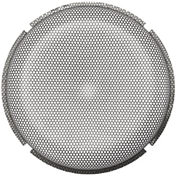 """Amazon.com: Rockford Punch P3S 10"""" Subwoofer Grill: Car"""