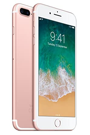 Apple Iphone 7 Plus 32gb Unlocked Uk Sim Free Smartphone