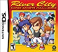 River City Super Sports Challenge - Nintendo DS