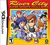 River City Super Sports Challenge - Nintendo DS