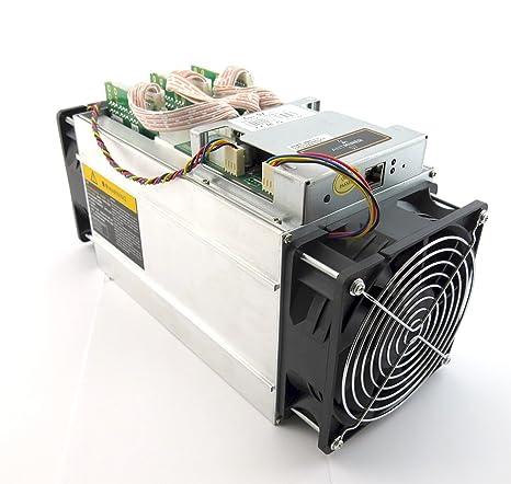 Antminer S7 4 73th S Bitcoin Miner Amazon De Co!   mputer Zubehor -