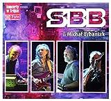 SBB & MichaL' Urbaniak: Koncerty w TrAljce [CD]