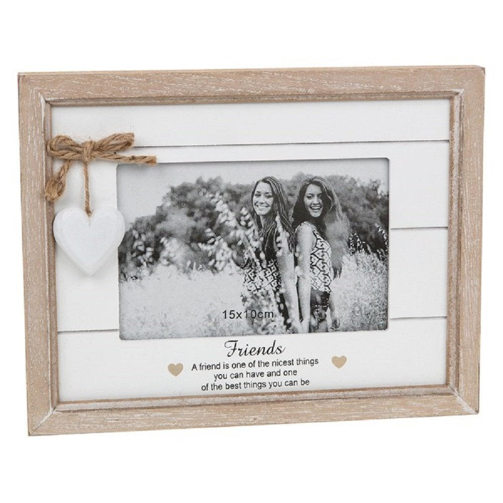 Provence Sentiment Frame: Friends: Amazon.co.uk: Kitchen & Home
