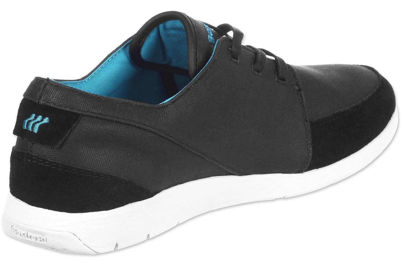 Boxfresh Schuhe Men KEEL Kat MK WXD CNVS Blk Cyn