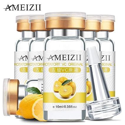 Tyro AMEIZII Vitamina C VC Original Suero de blanqueamiento líquido para el cuidado de la piel