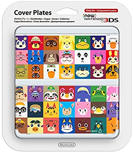 Nintendo - Cubierta 27, Animal Crossing Happy Home Designer ...